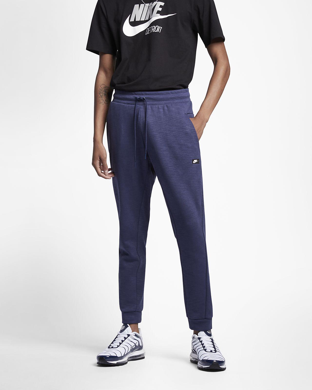 Spodnie męskie typu jogger Nike Sportswear