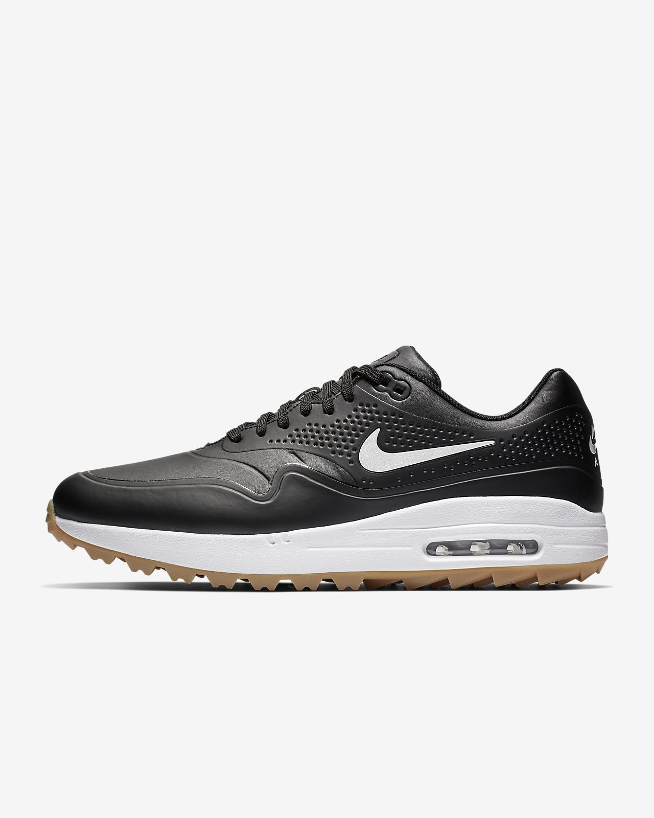 mayor selección de estilo máximo encanto de costo Nike Air Max 1 G Men's Golf Shoe