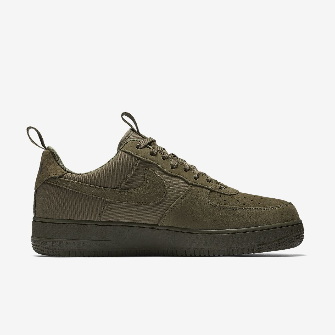 ... Nike Air Force 1 07 Canvas Men's Shoe