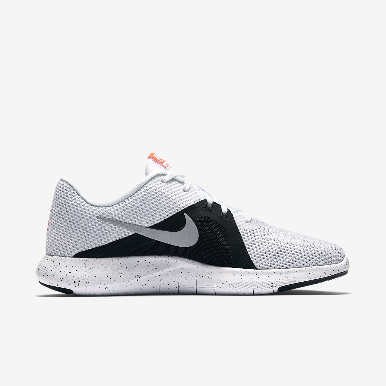 Scarpa da training Nike Flex TR8 - Donna - Bianco nike Realmente Toma Tienda De Salida Para Descuento 2018 Nuevo DsLW64B