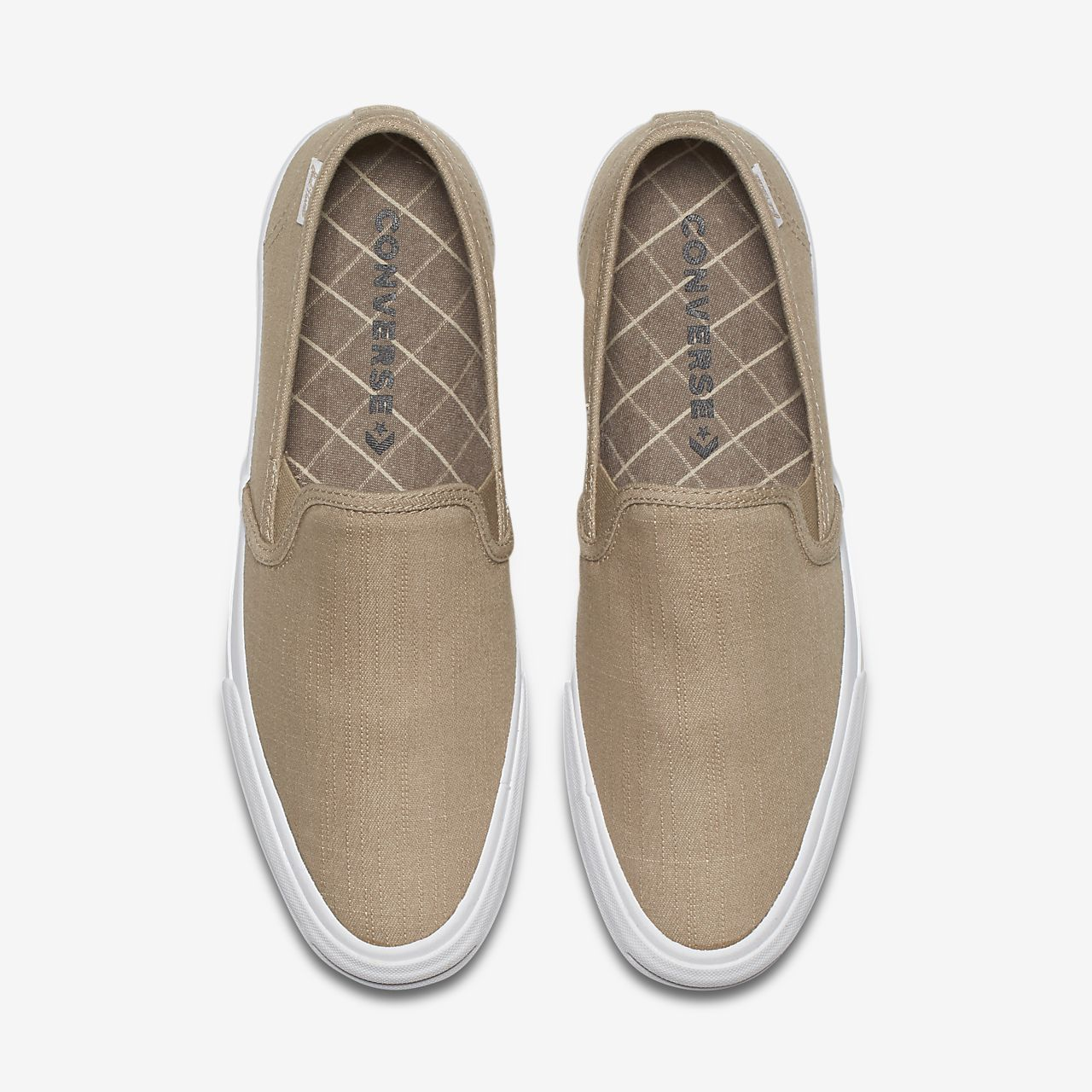 ... Converse Jack Purcell Low Profile Low Top Unisex Slip
