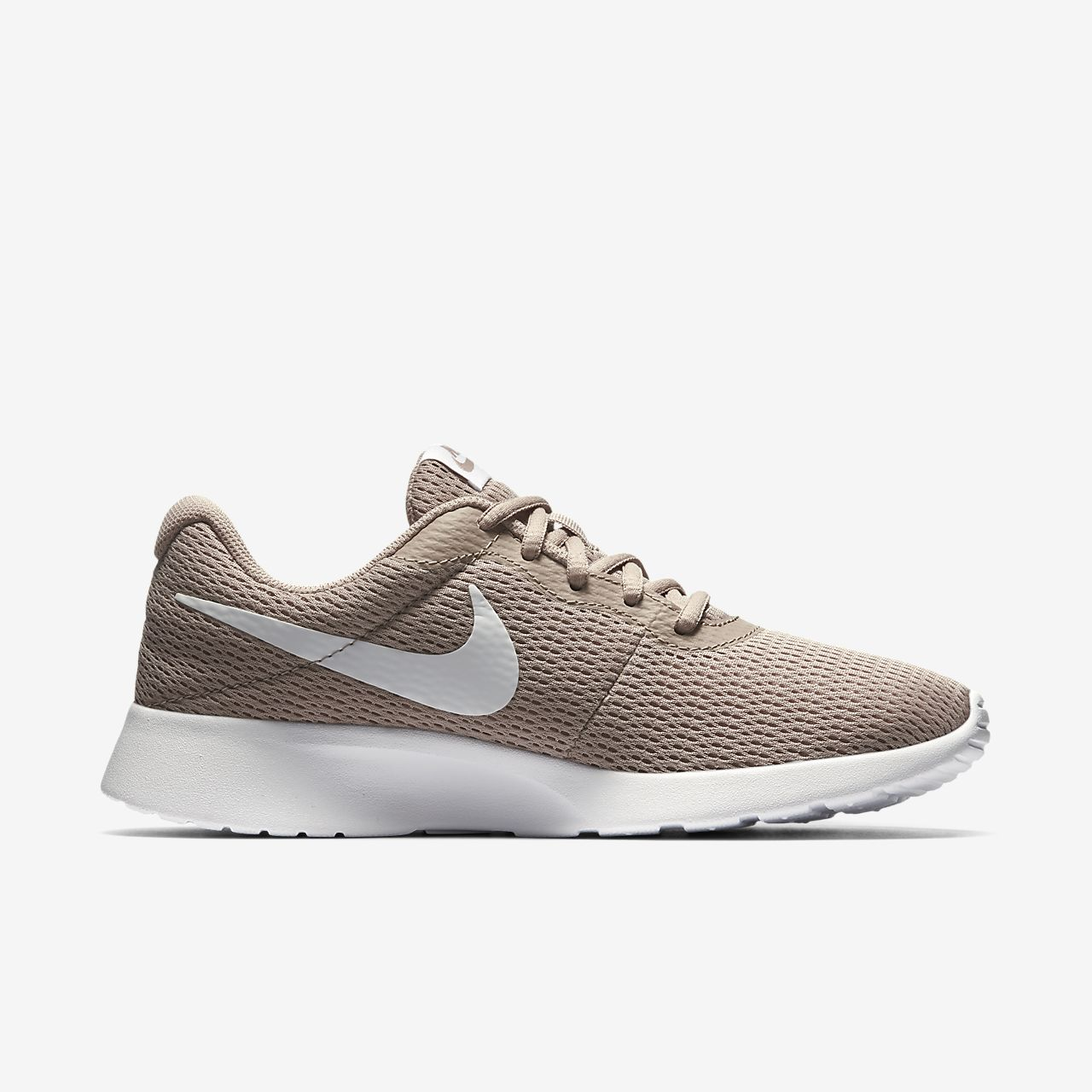 nike tanjun trainers ladies white nz
