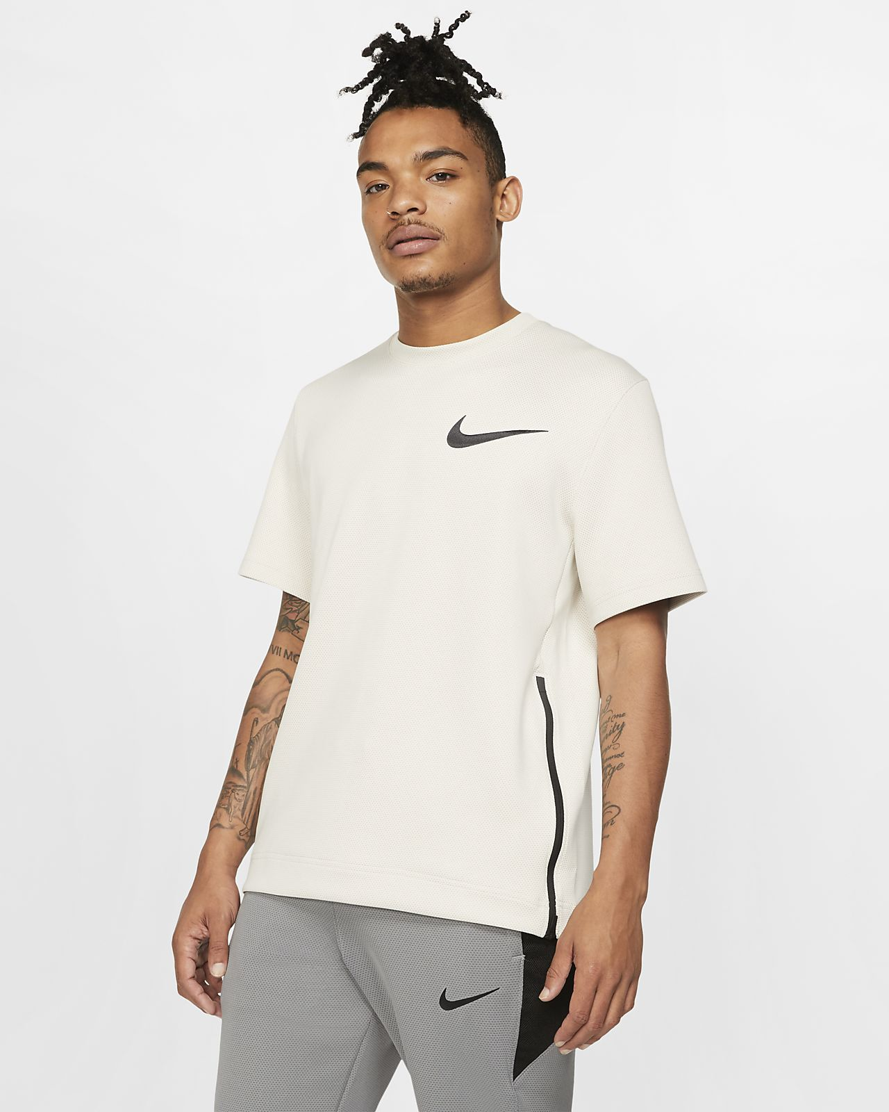 Nike Therma Flex Men's Basketball Crew