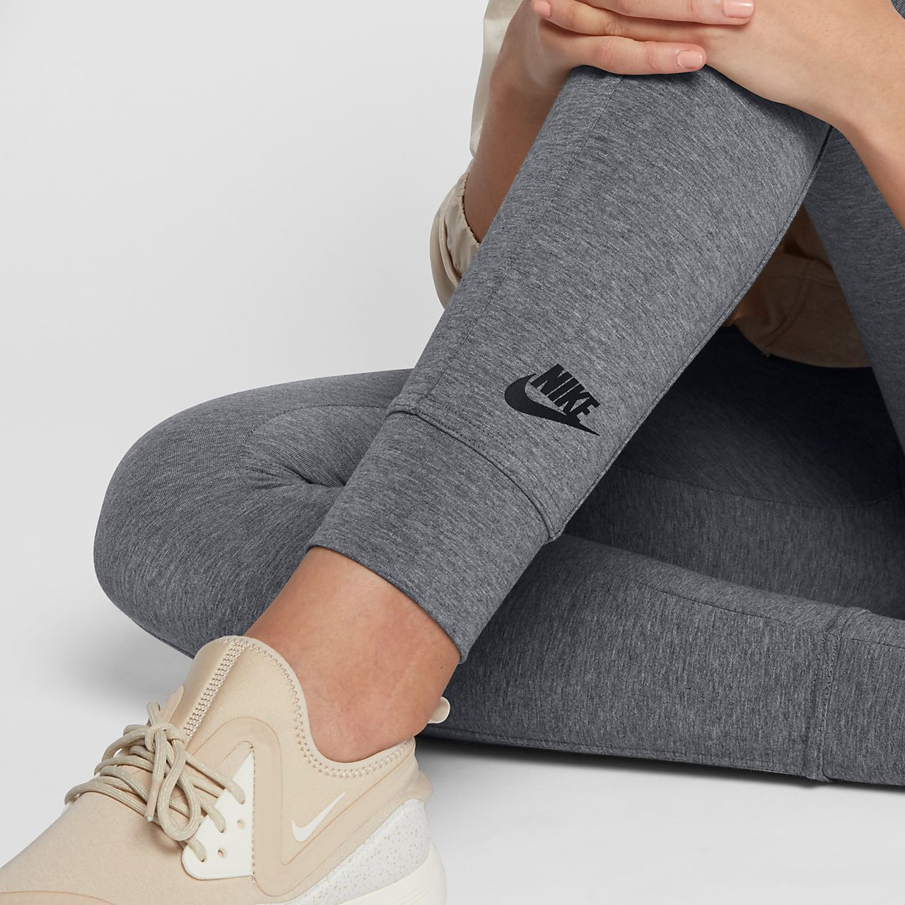 Low Resolution Nike Sportswear Essential Women's Leggings Nike Sportswear  Essential Women's Leggings
