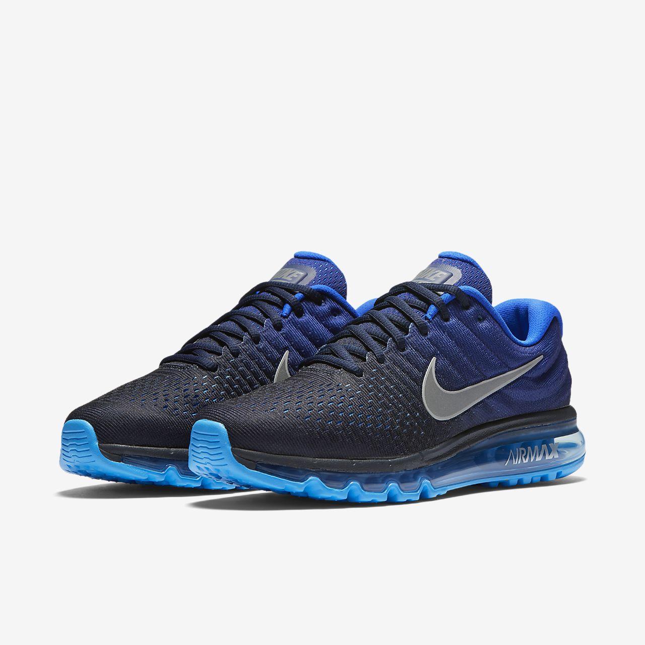 Nike Air Max 2015 Des Femmes De Chaussure De Course 190 $ Personnaliser Les Acheteurs