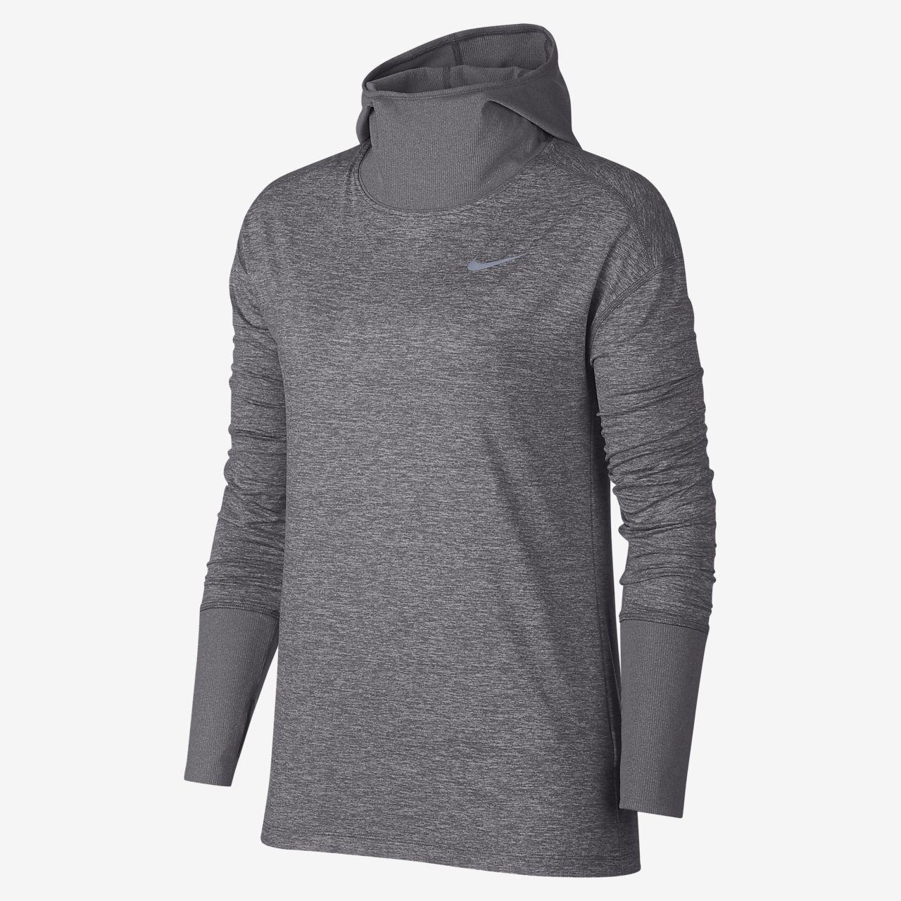 Sweat Nike Femme Capuche À Running Lu Pour De 6AWHgqa6