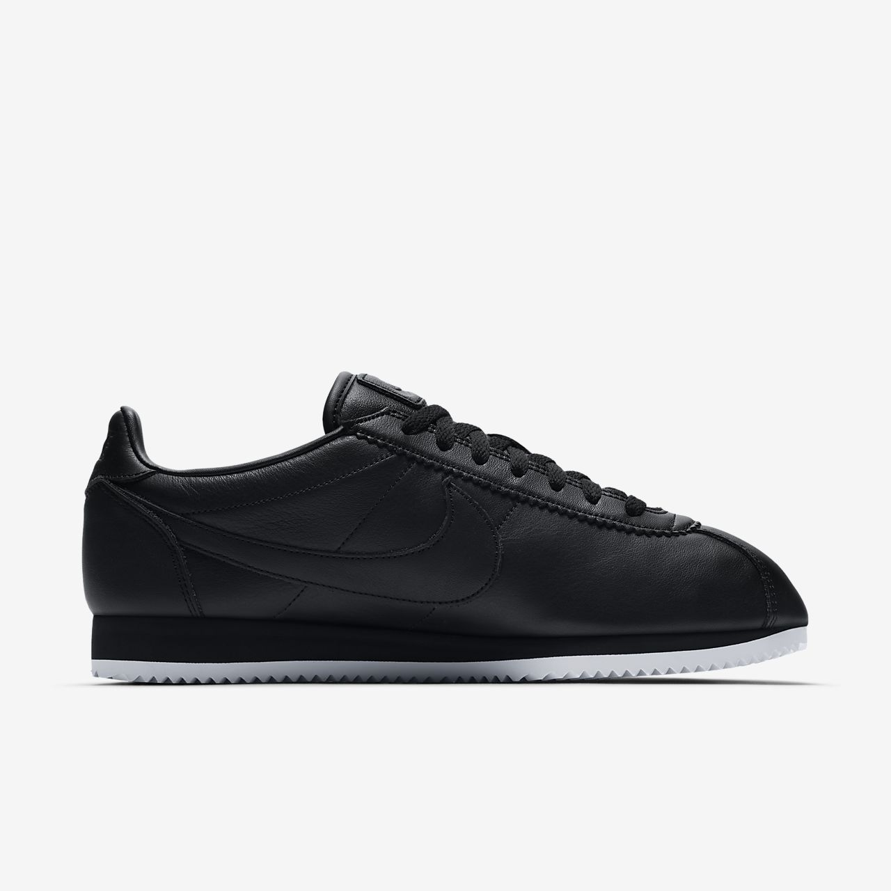 nike classic cortez leather premium herrenschuh