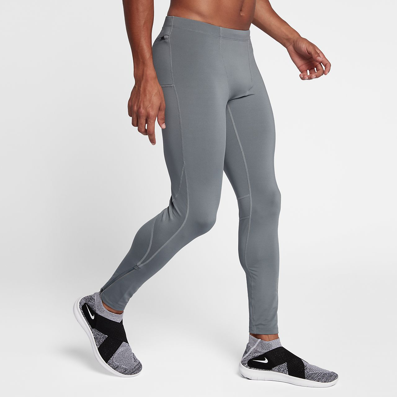 Mens tights leggings nike next sciox Images