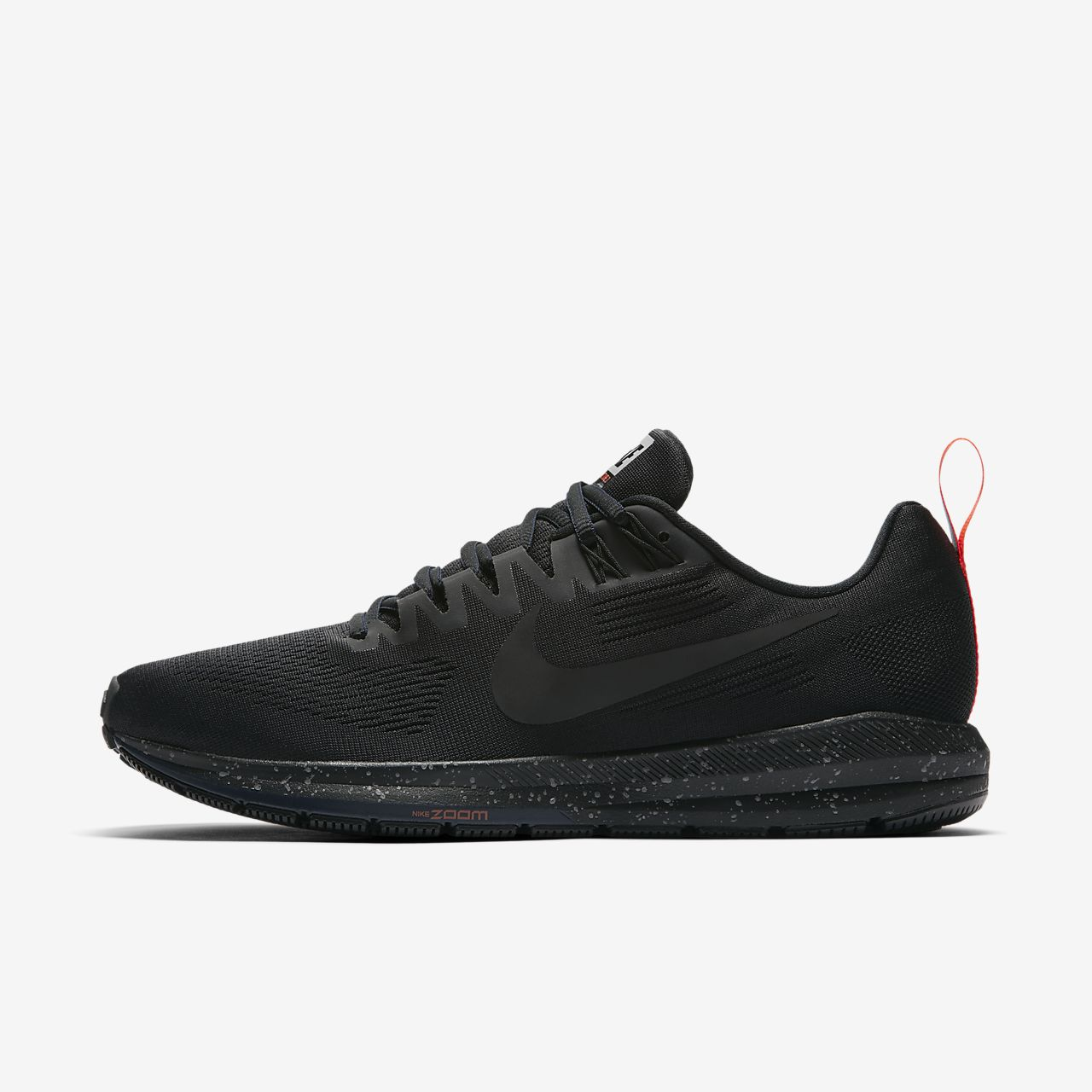 ... Nike Air Zoom Structure 21 Shield Men's Running Shoe