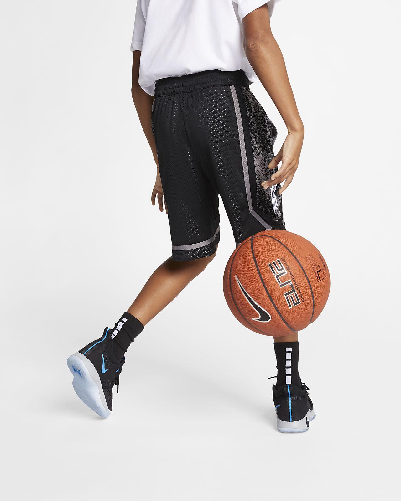 450c5bed3c Kyrie Big Kids' (Boys') Basketball Shorts