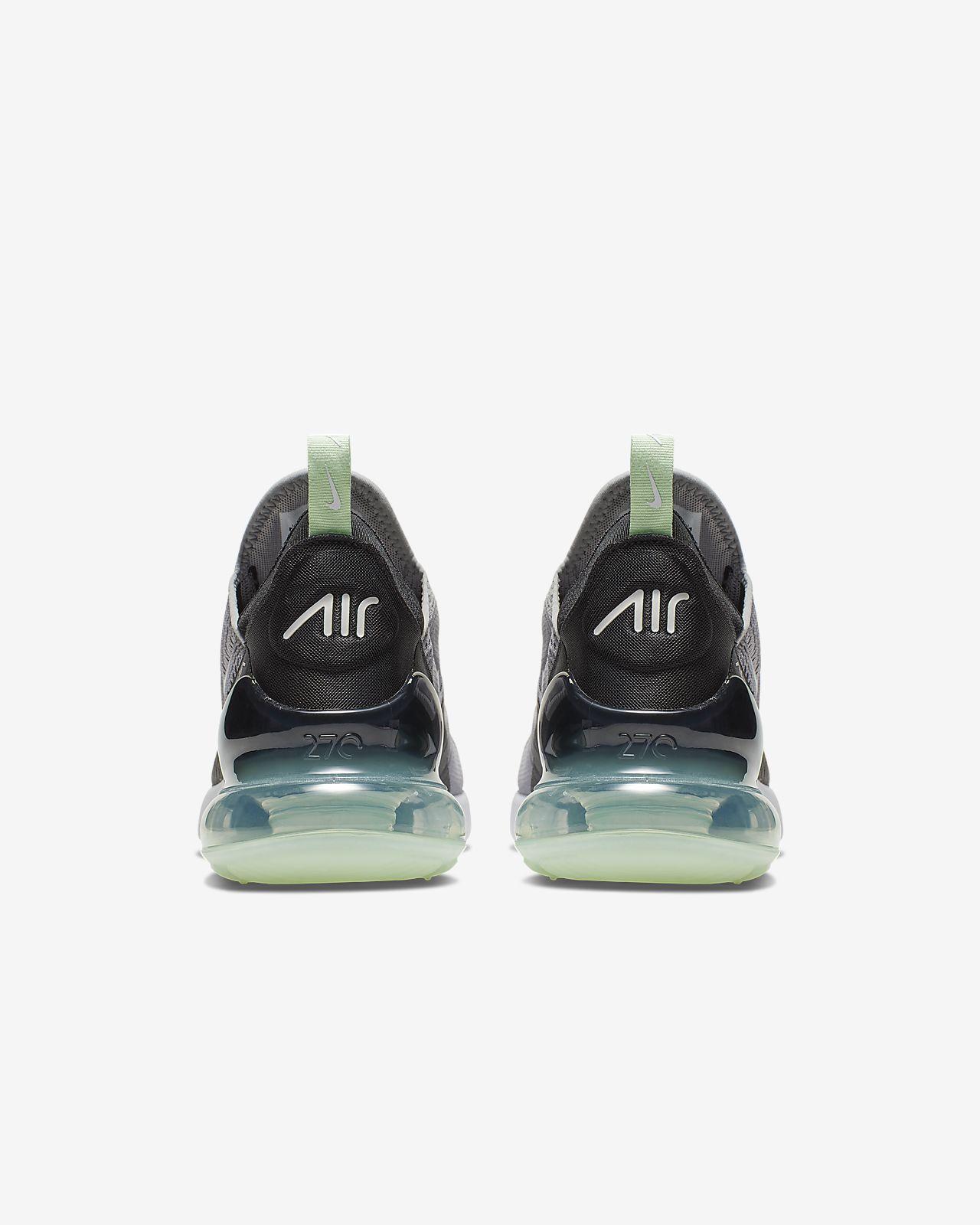 d8f9905834 Nike Air Max 270 Men's Shoe. Nike.com GB