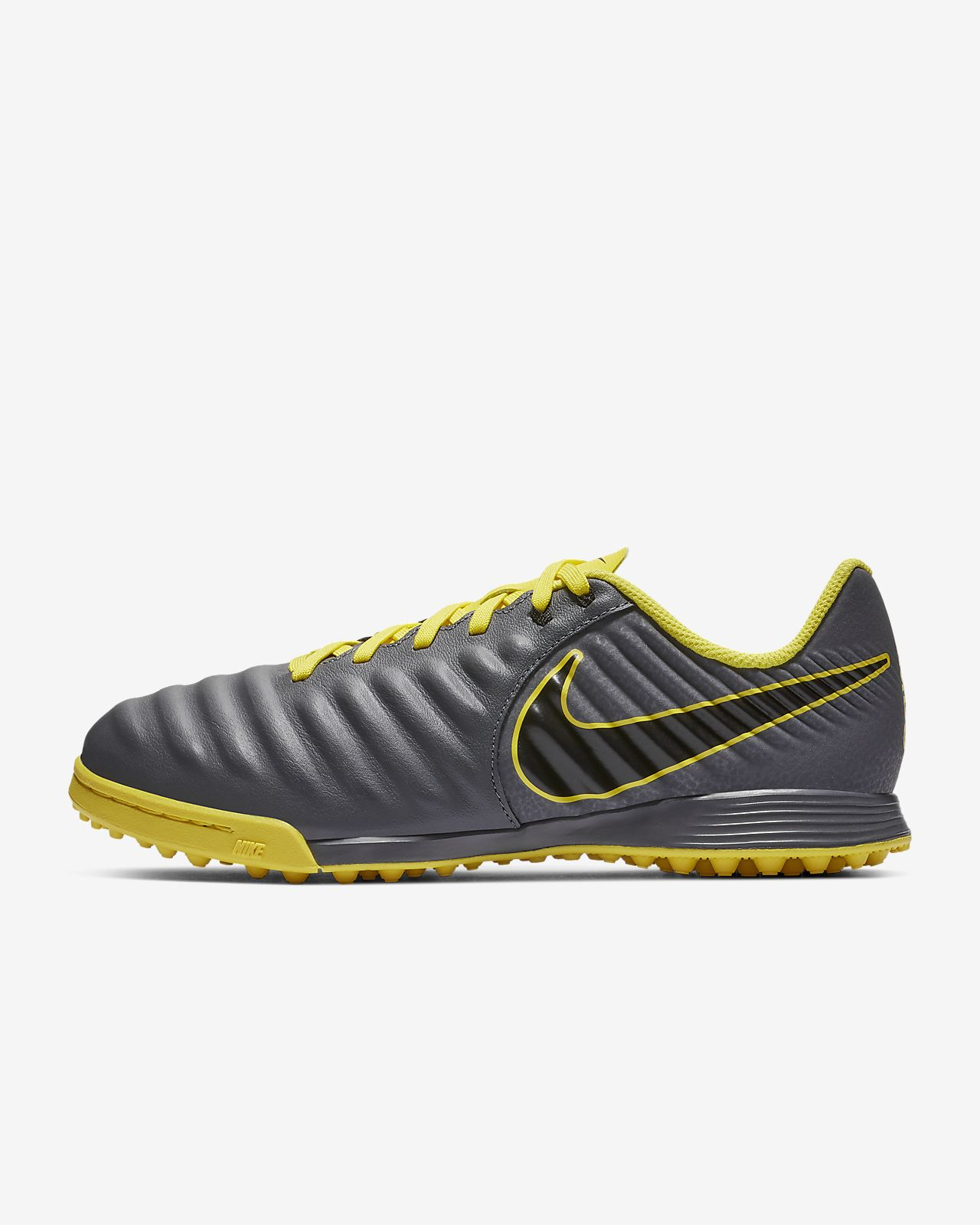 Fotbollssko för grus/turf Nike Jr. Tiempo Legend VII Academy för barn/ungdom