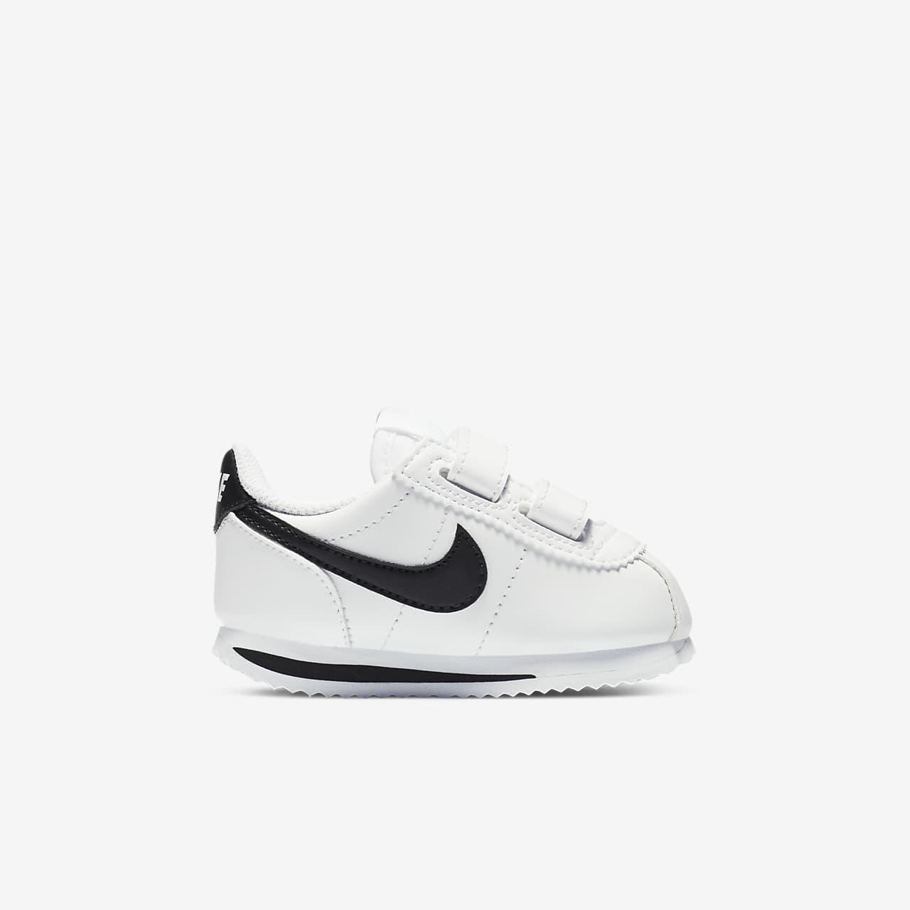 5ffe1cdef8a54 Nike Cortez Basic SL Baby & Toddler Shoe. Nike.com ID