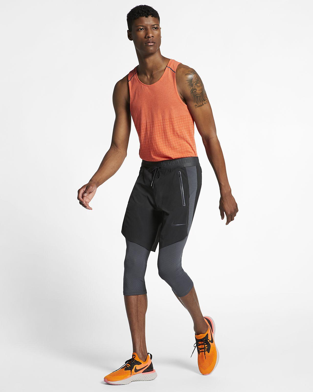 b95188fe Nike Tech Pack-3/4-løbebukser til mænd. Nike.com DK