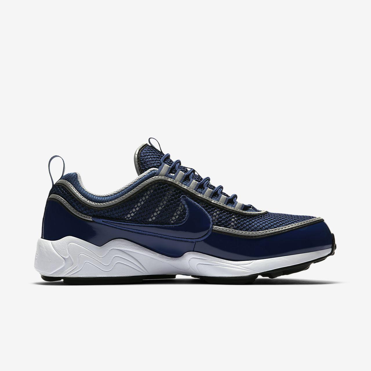 Nike Free RN 2017, Chaussures de Running Homme, Bleu (Noir/Rouge Cocktail/Argent Métallique), 42 EU