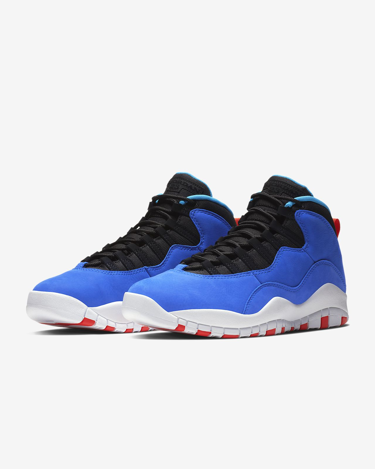 9eccdc46f5246e Air Jordan 10 Retro Men s Shoe. Nike.com GB
