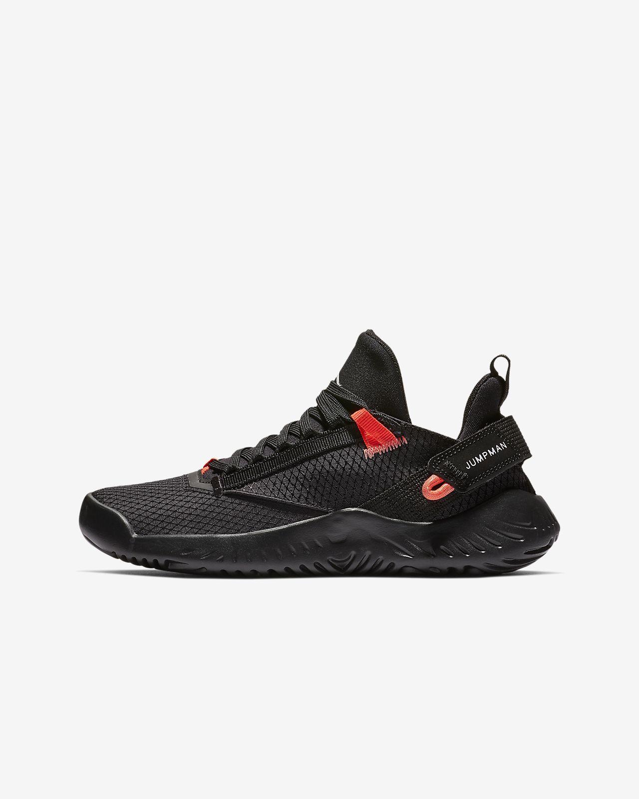 Jordan Proto 23 大童鞋款