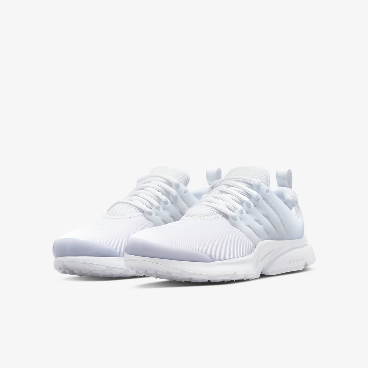 ... Nike Presto Big Kids' Shoe
