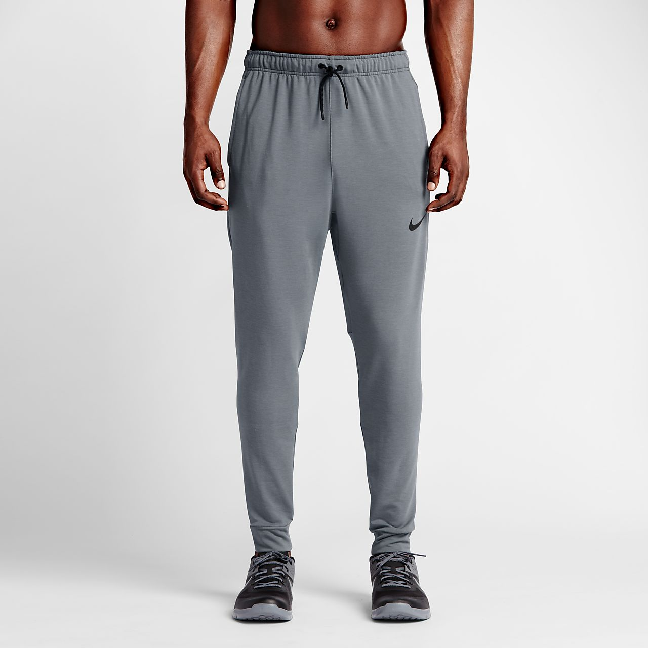 Nike Dri-FIT Fleece Men's Training Trousers