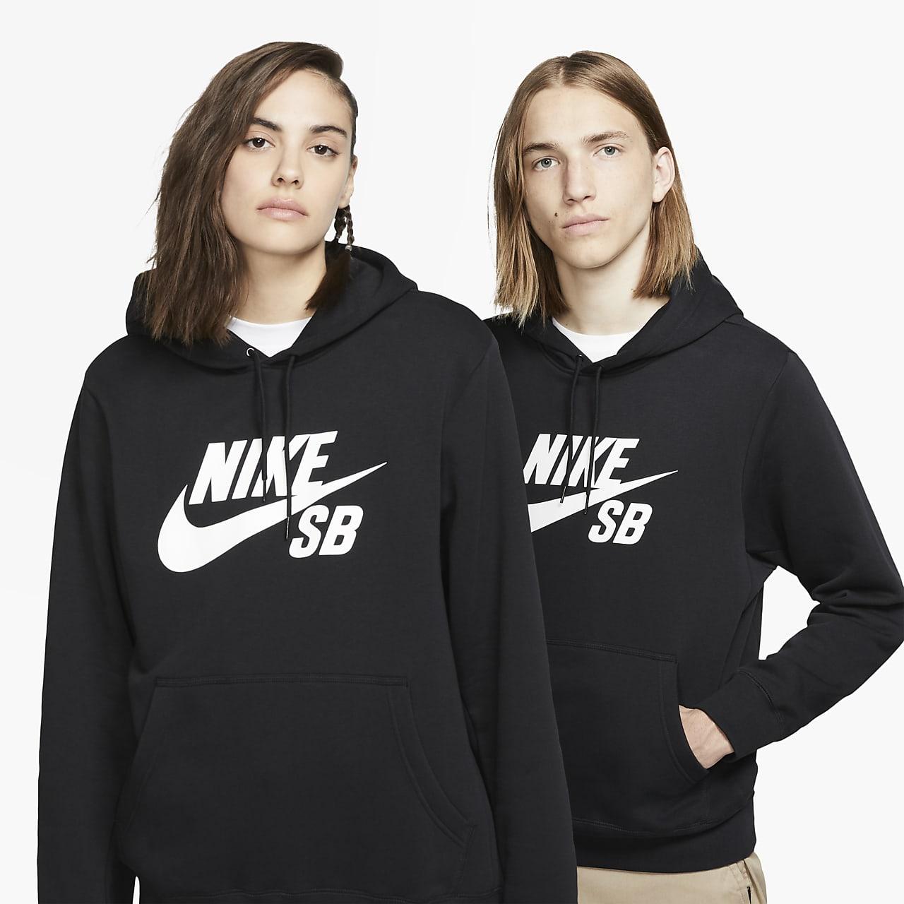 Sweat à capuche de skateboard Nike SB Icon pour Homme. Nike.com FR c6c03b7b54af