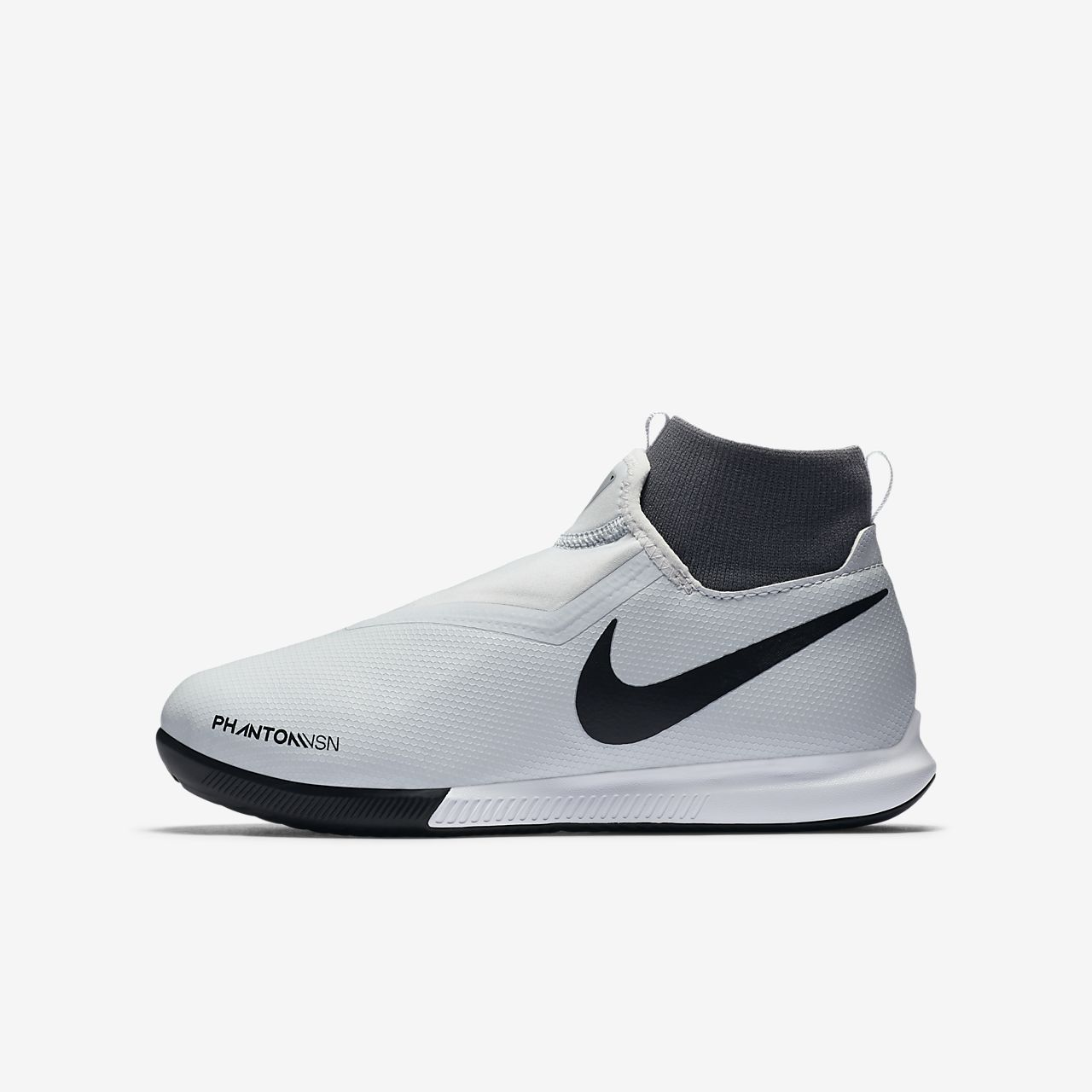 chaussure football de salle nike enfant