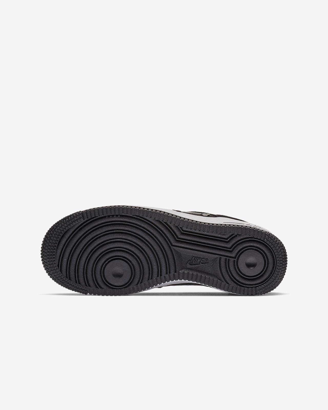 Nike Air Force 1 LV8 Older Kids  Shoe. Nike.com GB 1df1f8f23