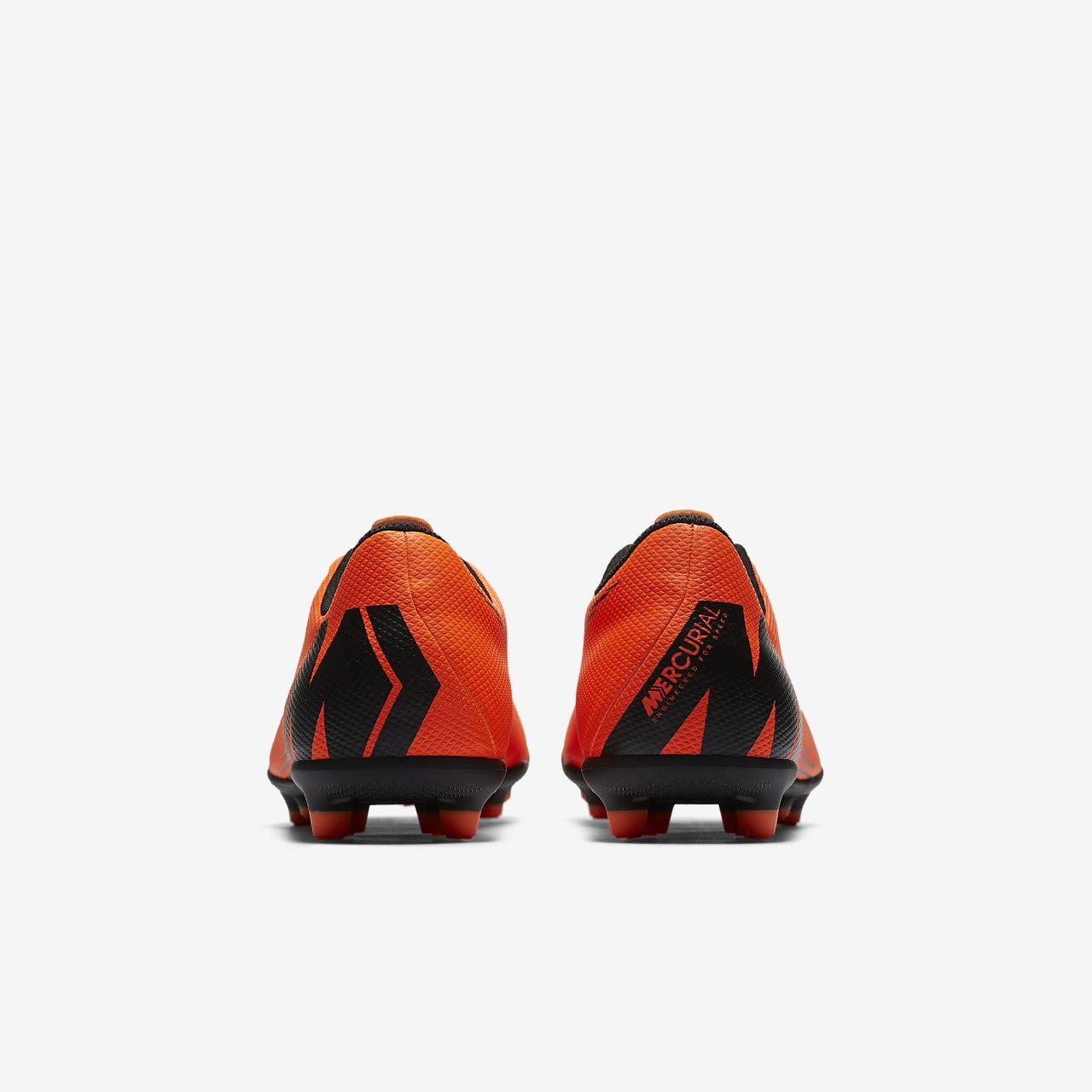 6a1a3b8fa ... Nike Jr. Mercurial Vapor XII Club Younger Older Kids  Multi-Ground  Football