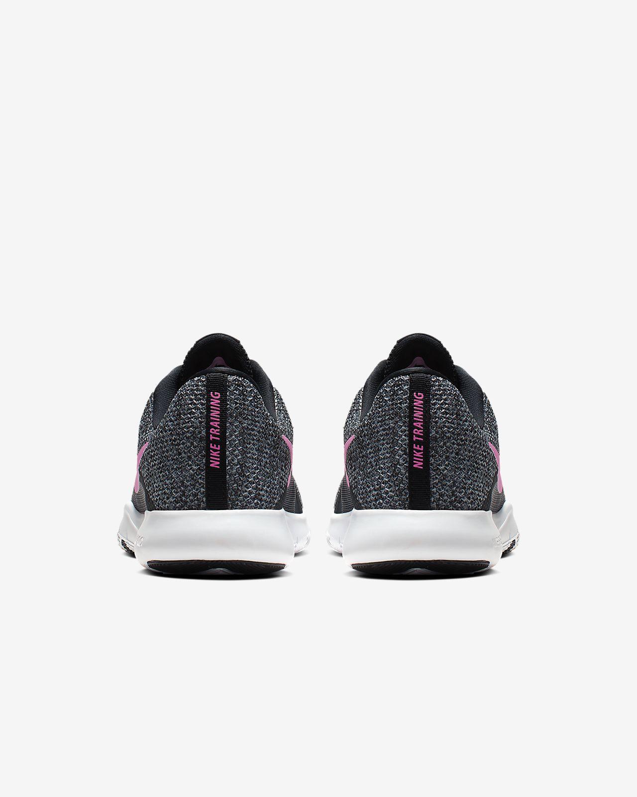 737040ea6f2 Calzado de entrenamiento para mujer Nike Flex TR8. Nike.com CL