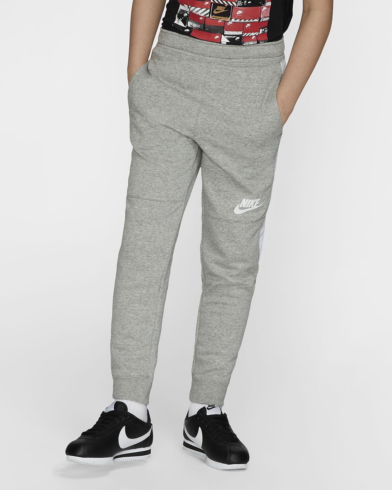 2efb78e54 Nike Sportswear joggebukse til store barn