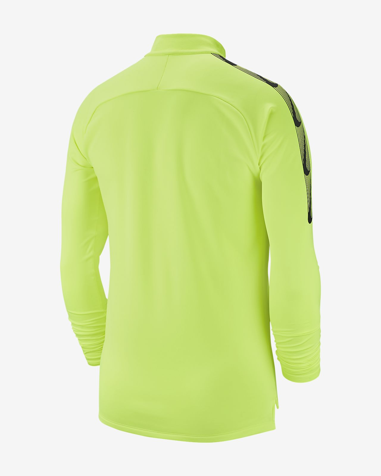 be99349125a ... Manchester City FC Dri-FIT Squad Drill Men s Long-Sleeve Football Top