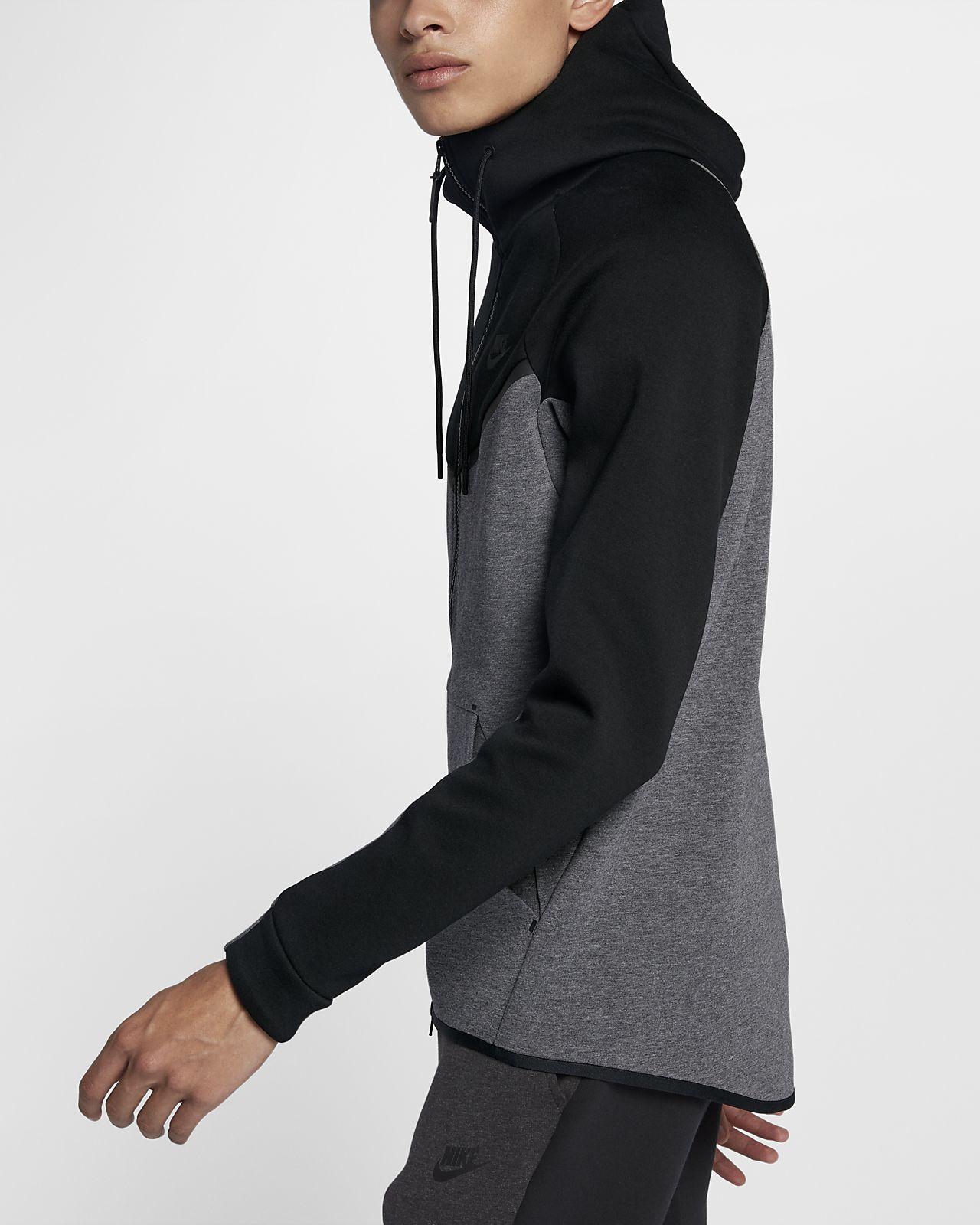 Fleece Nike Nike Homme Homme Tech Gris Nike Tech Fleece Tech Gris Fleece txoBrsdChQ