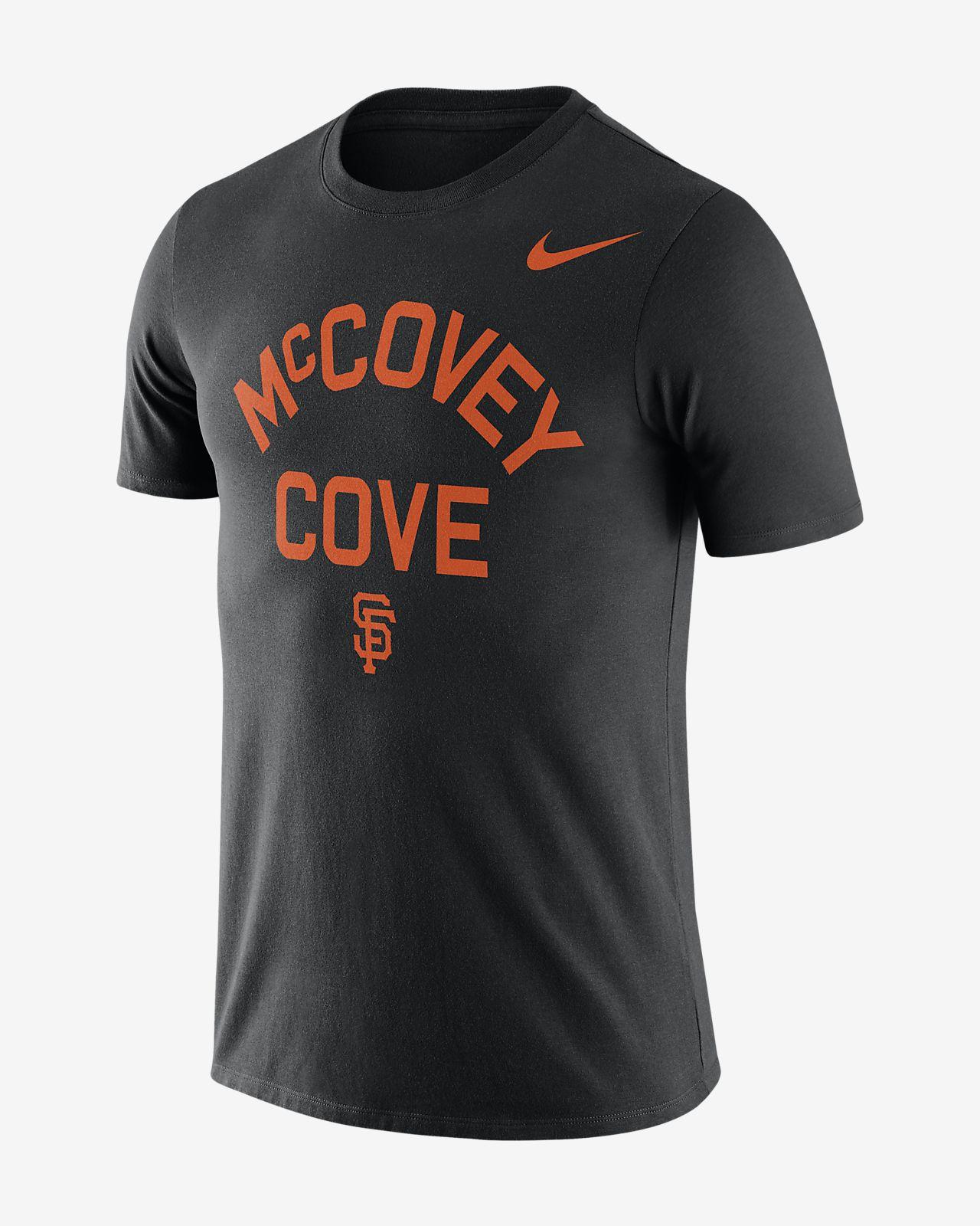 Nike Local Phrase (MLB Giants) Men's T-Shirt