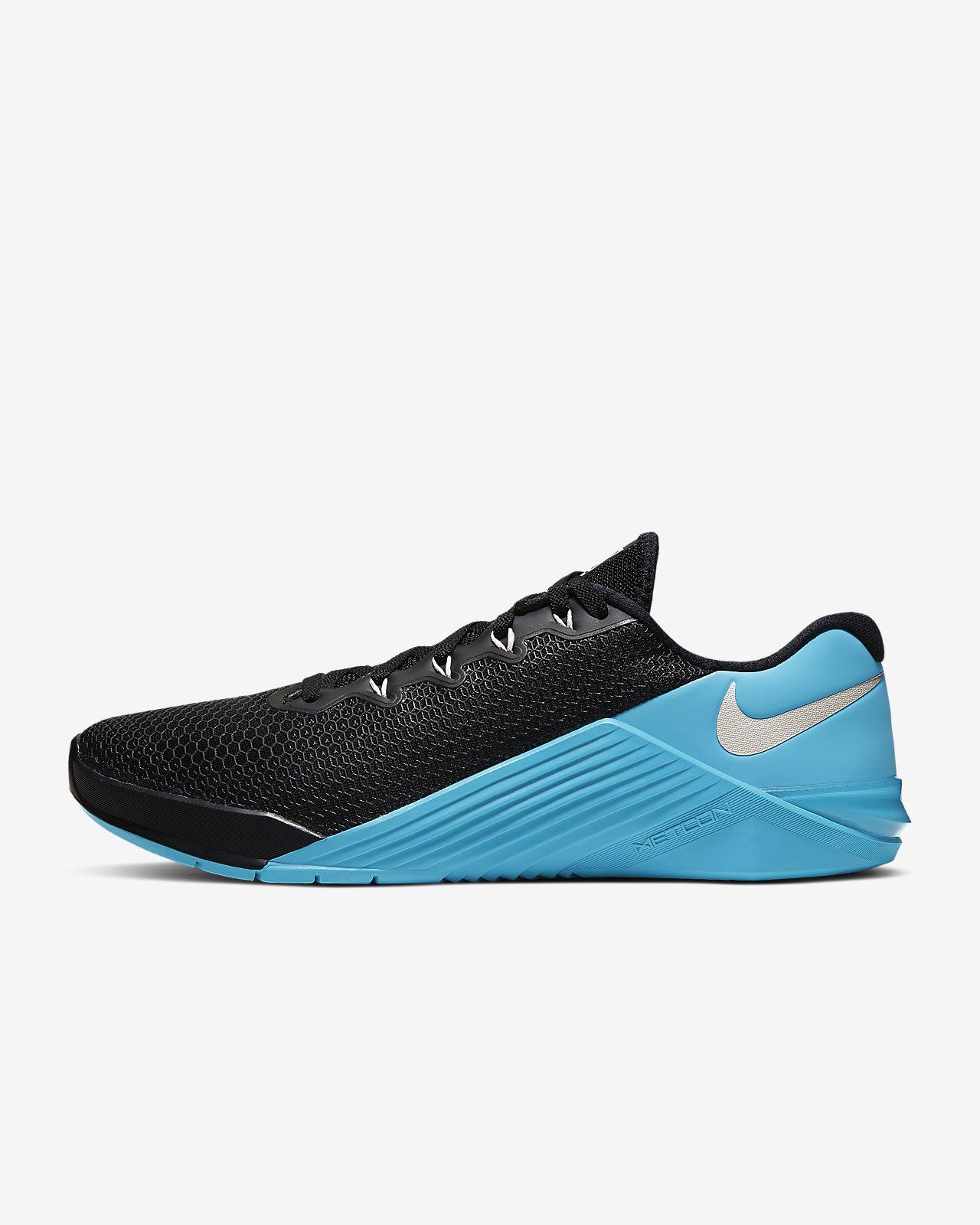 Nike Metcon 5 Zapatillas de entrenamiento