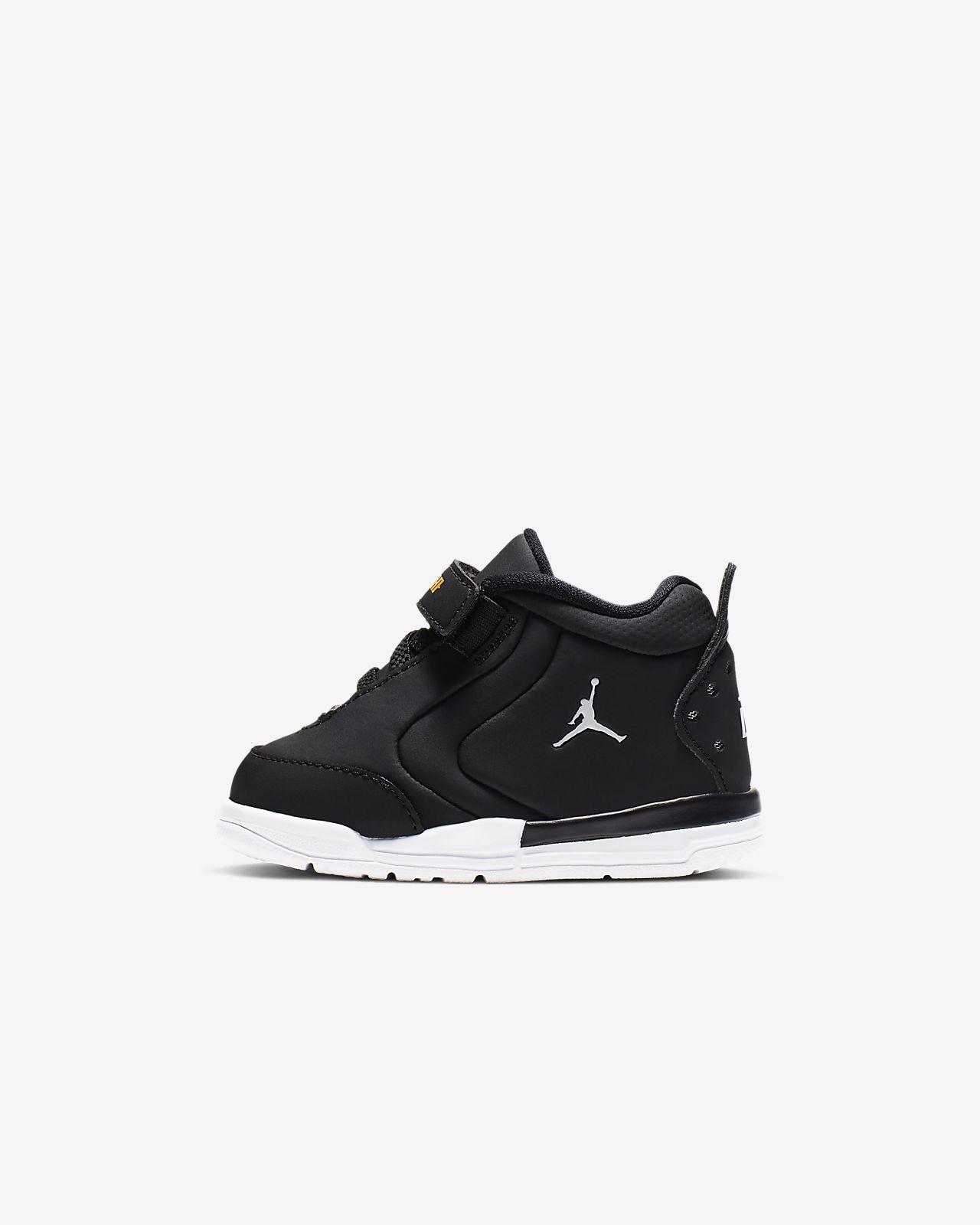 Jordan Big Fund sko til sped-/småbarn