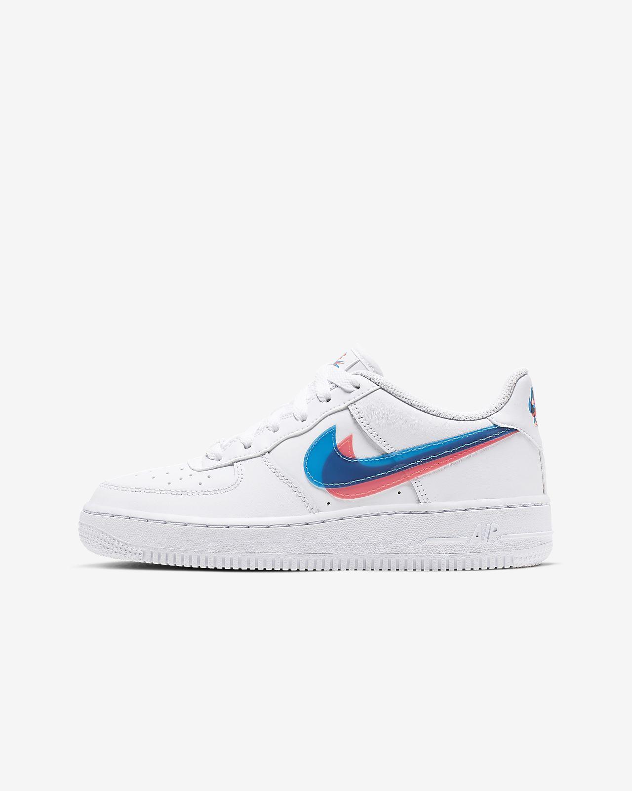 Nike Air Force 1 LV8 Sabatilles - Nen/a