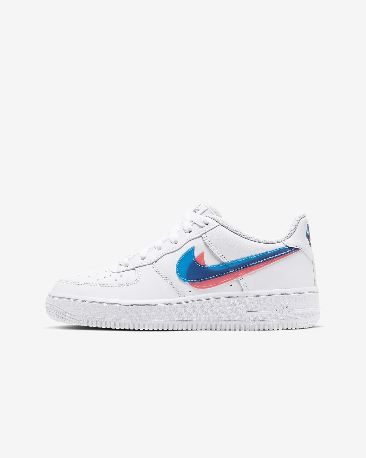 Nike Air Force 1 LV8 Schuh für ältere Kinder. Nike.com DE