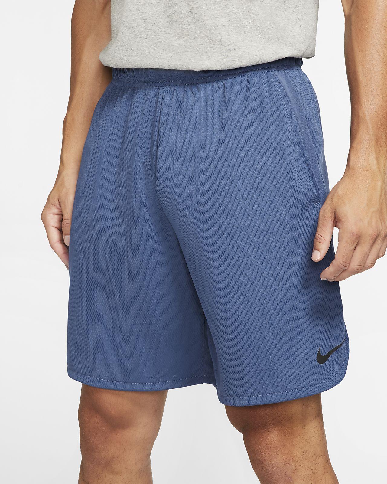 """Nike Dri-FIT Men's Woven 9"""" Training Shorts"""