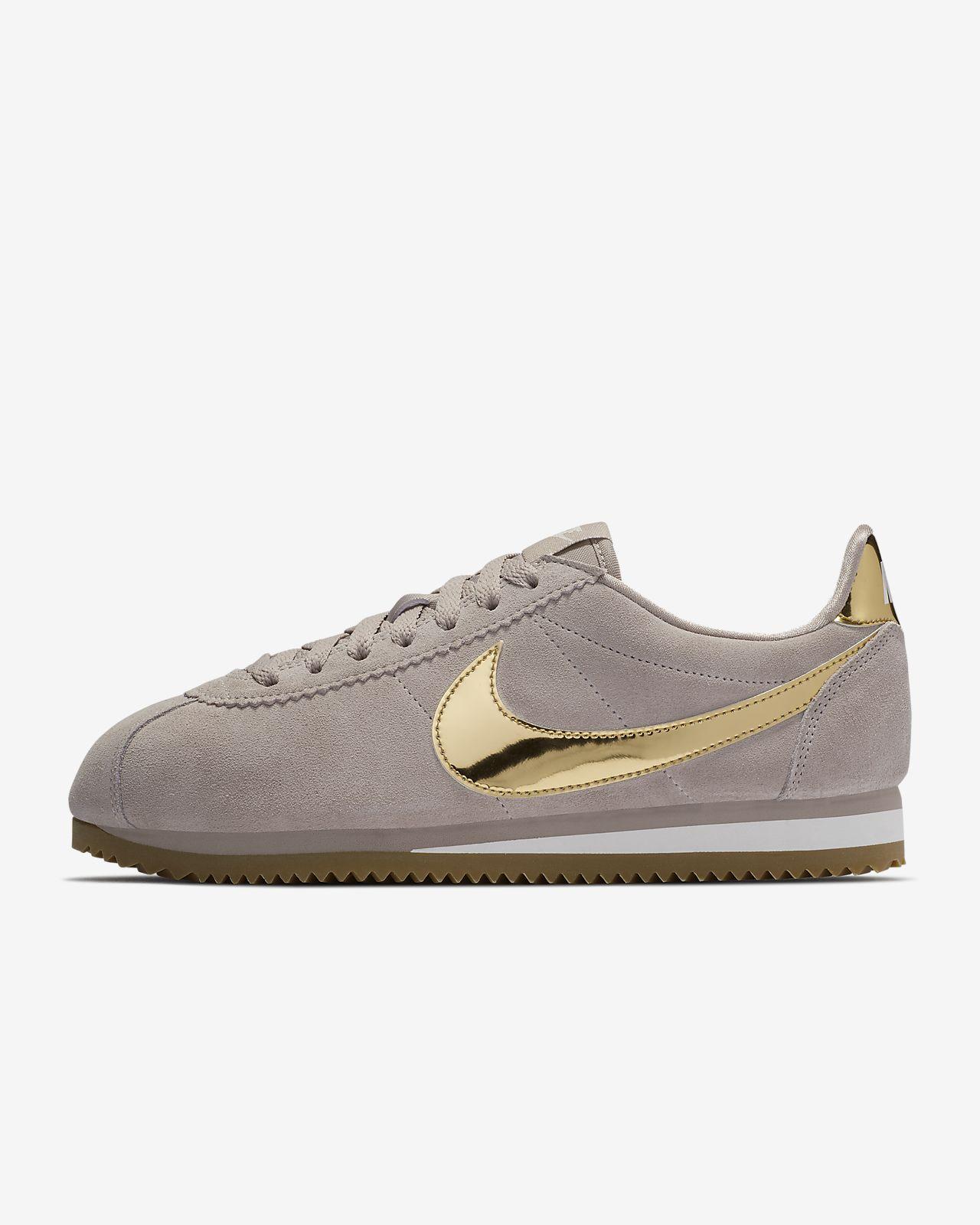 Chaussure Nike Cortez SE pour Femme