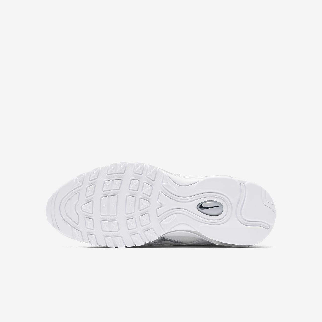 huge discount 8125d d64a1 ... Nike Air Max 97 Schuh für ältere Kinder
