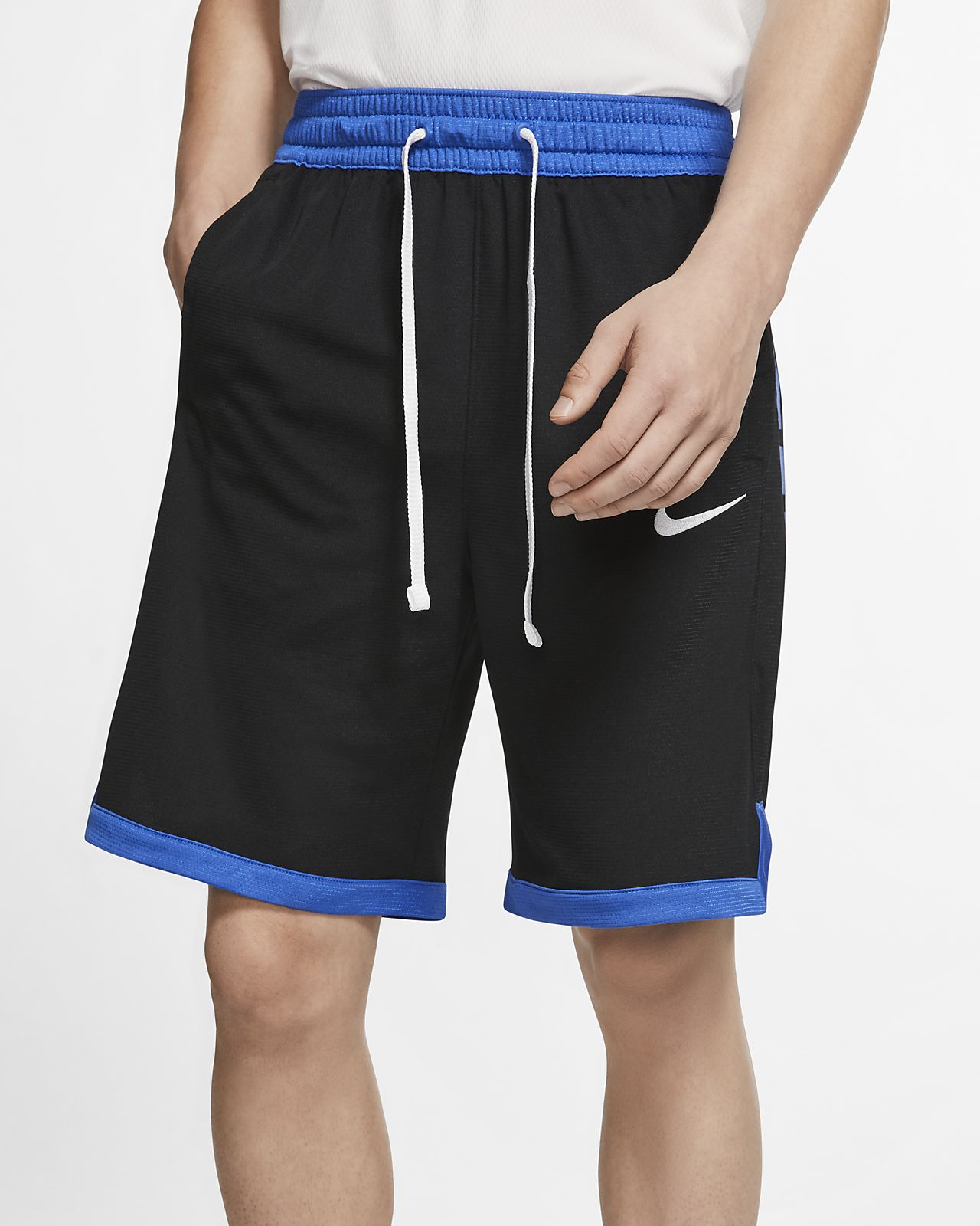 Nike Dri-FIT Elite 男款籃球褲