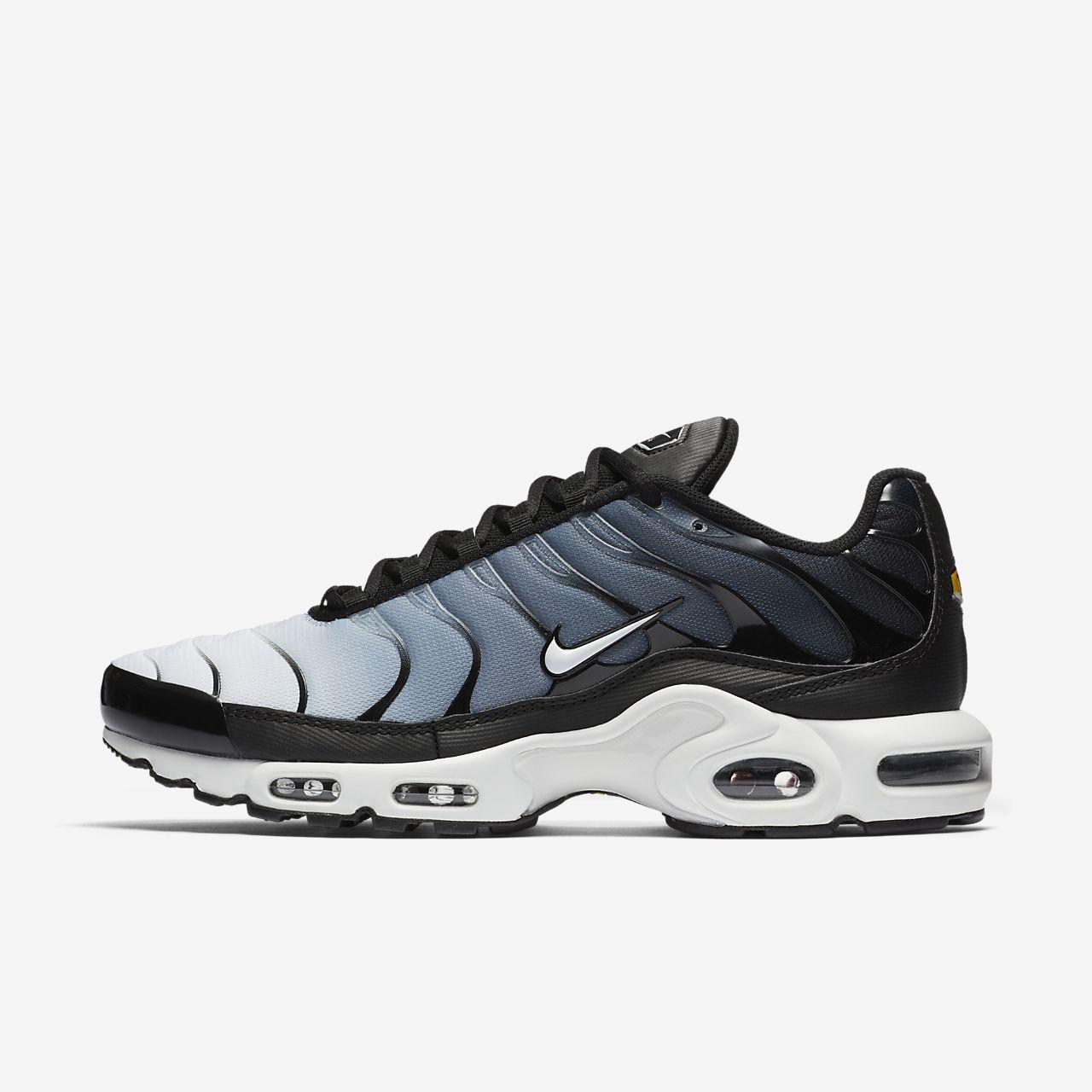 nike uomo scarpe 2018 air max plus