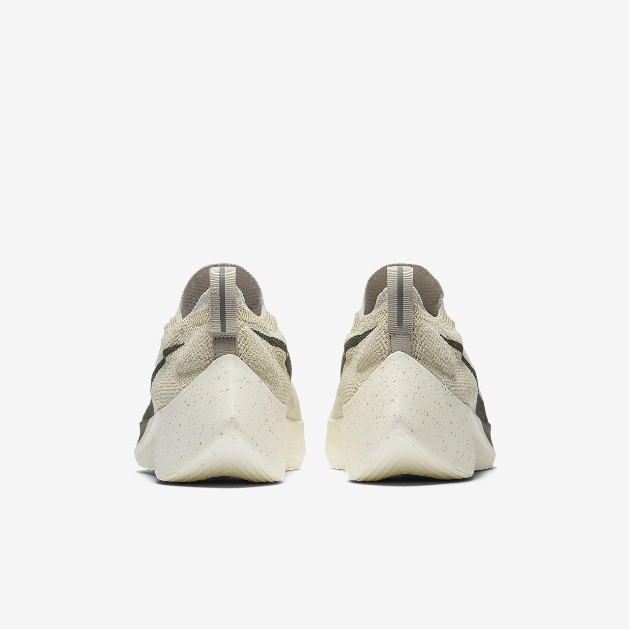 ... Nike React Vapor Street Flyknit Men's Shoe