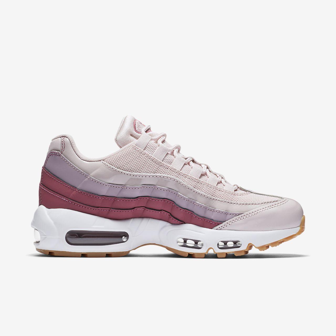 Chaussures Nike Air Jordan rose bonbon fille 38 Rose QIN&X Women's Round Toe Talons Talon Bloc Long. Chaussures 7L3fWbk8E
