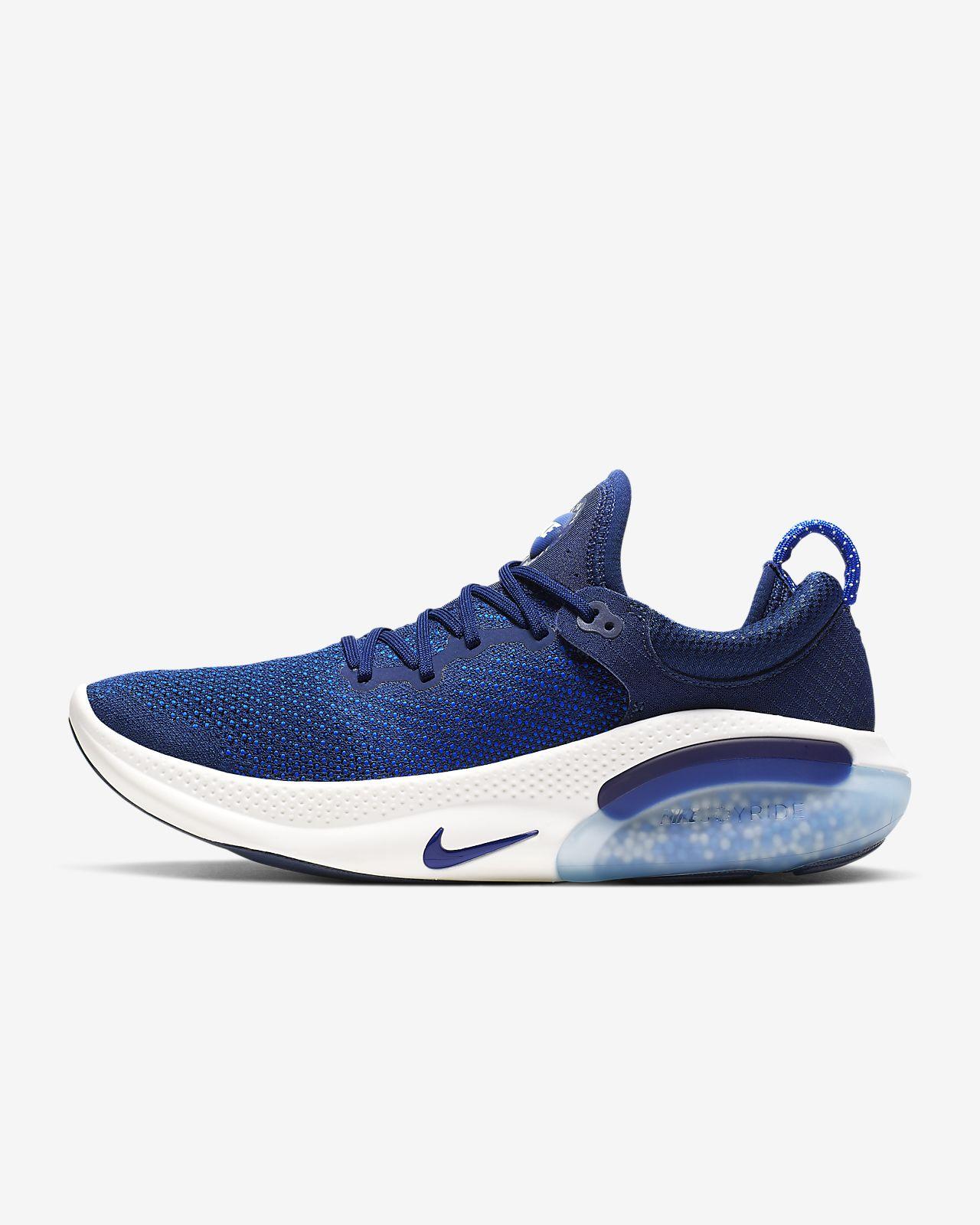 Nike Joyride Run Flyknit Erkek Koşu Ayakkabısı