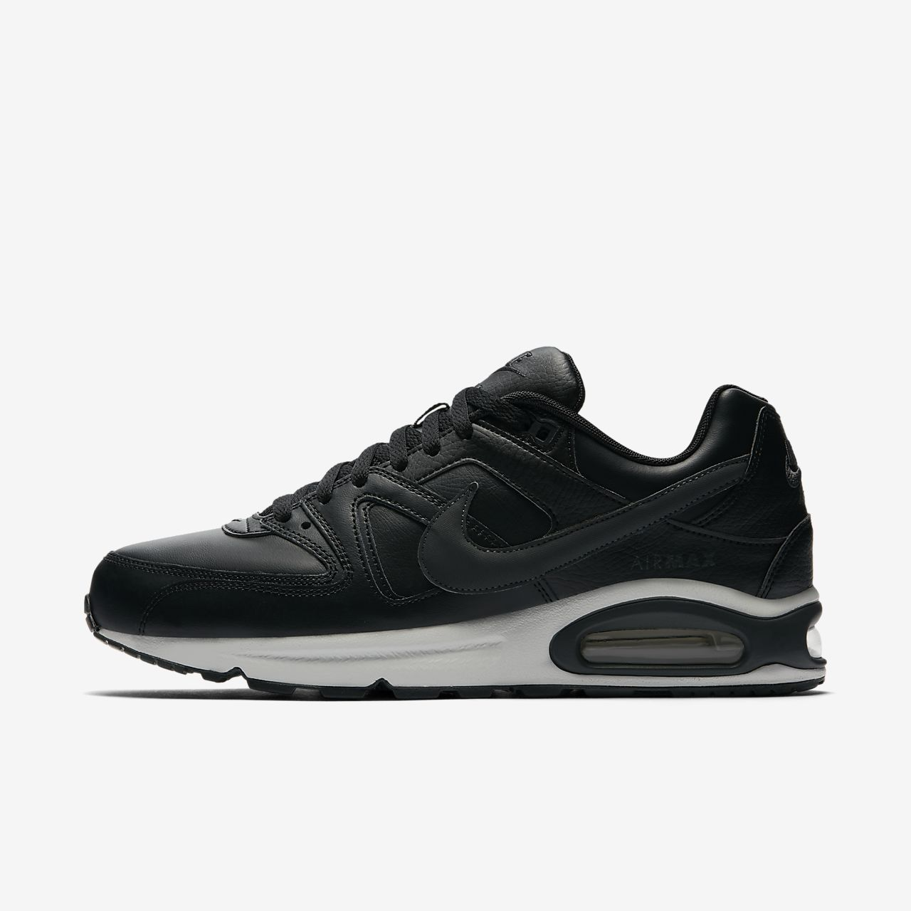 nike air max command blå, Billig Nike Air Max 1 Em Herre Sko