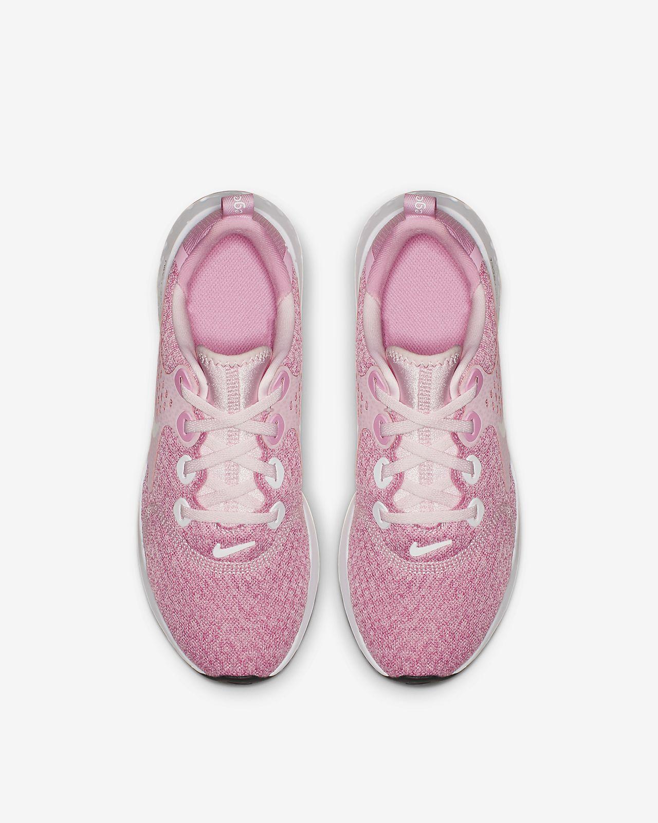 c912e070b544a Nike Legend React Older Kids  Running Shoe. Nike.com CA