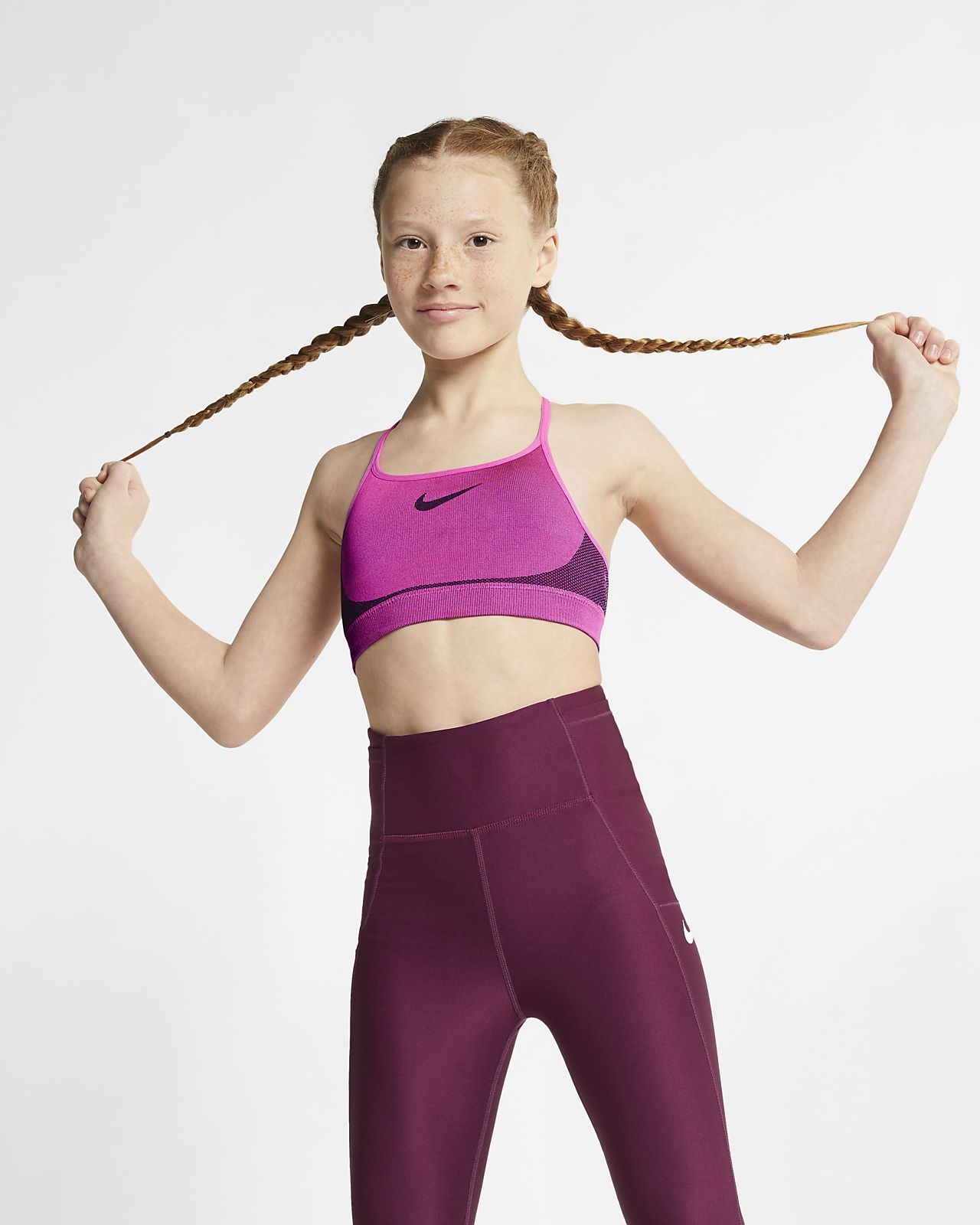 Nike Sostenidors esportius adaptables - Nena
