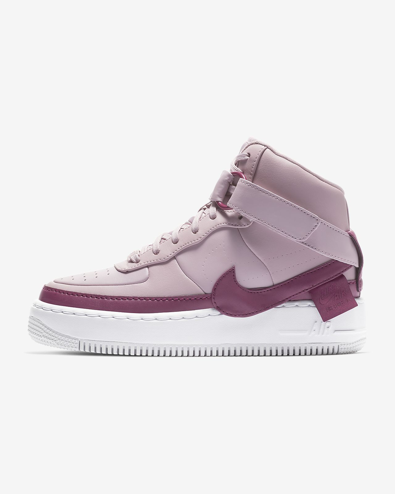 351ac29a7d6dd Nike Air Force 1 Jester High XX Women s Shoe. Nike.com