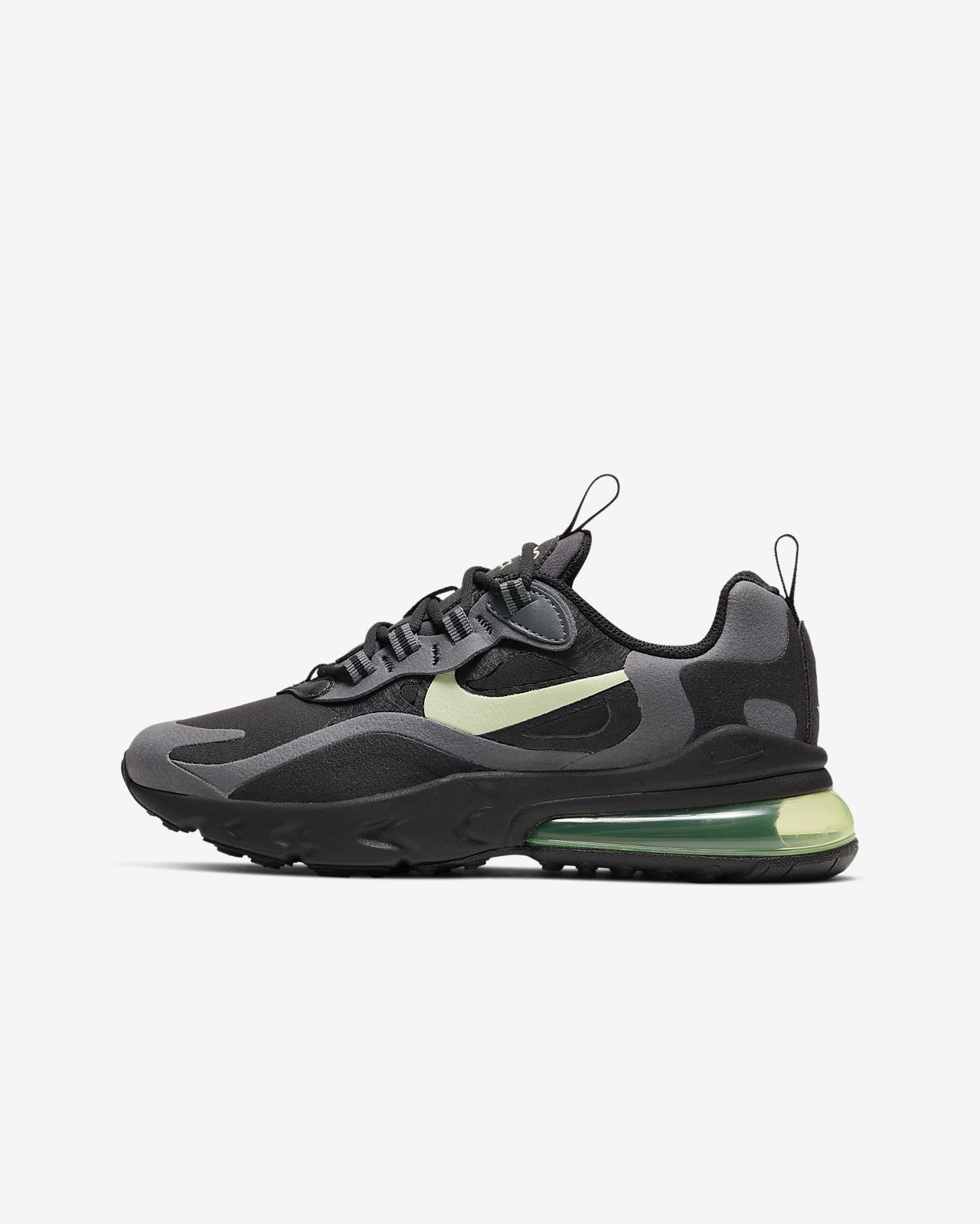 Nike Air 270 Nike Air Max 270 White Green Black