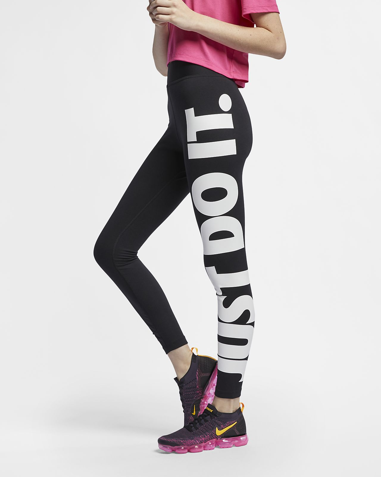 buy popular 9daed 14453 ... Nike Sportswear Leg-A-See JDI Women s High-Rise Leggings